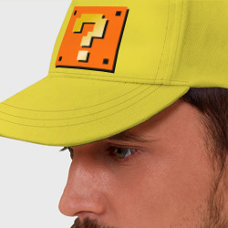 Mario box