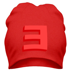 Eminem-big E