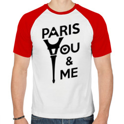 Paris. You and me