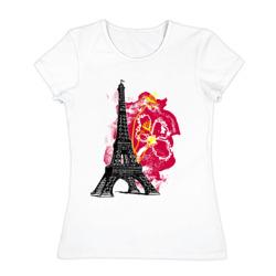 Tour Eiffel - интернет магазин Futbolkaa.ru