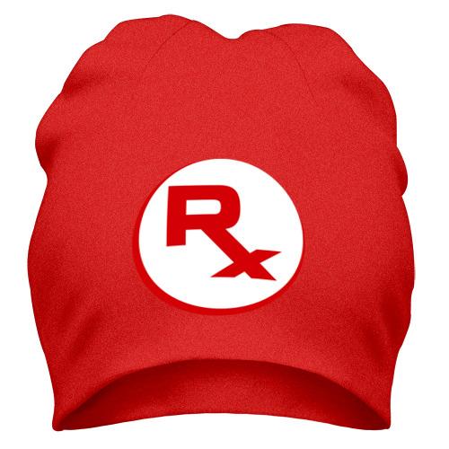 Шапка Rx