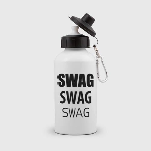 Swag, swag, swag