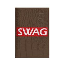 Swag  на подложке