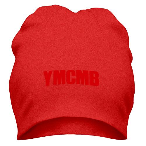 Шапка Logo YMCMB
