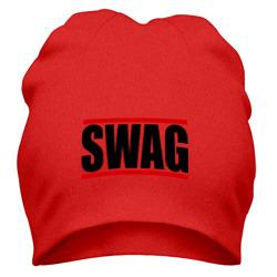 Swag надпись