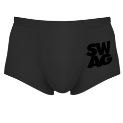 S W A G