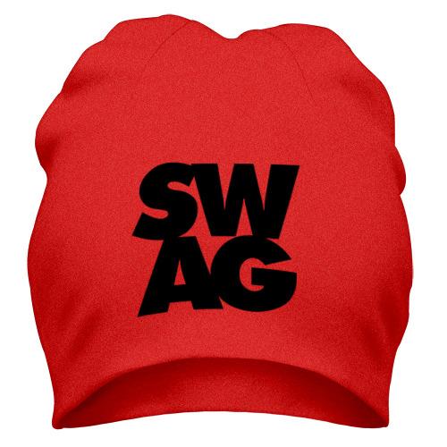 Шапка S W A G