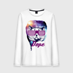 Space cat dope
