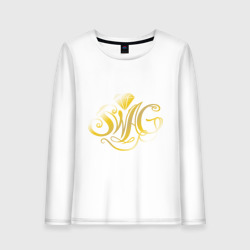 Swag metall gold