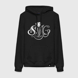 Swag metall silver