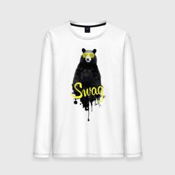 Swaggy bear