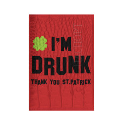 Thank you you St.Patrick
