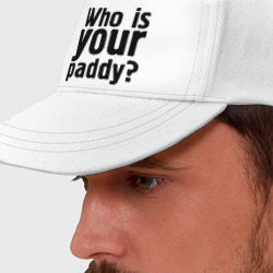 Who is your paddy