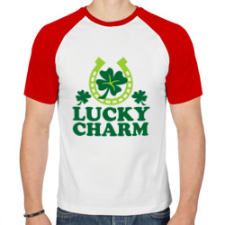 Lucky charm - подкова