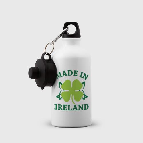 Бутылка спортивная  Фото 03, Made in ireland