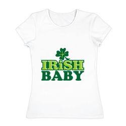 Irish baby - интернет магазин Futbolkaa.ru