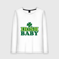 Irish baby