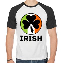 Irish - цвет флага