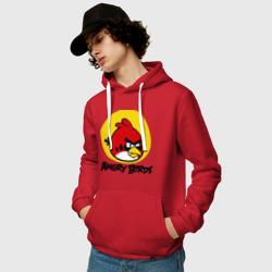Красная птица - Ред