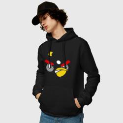 Чёрная птица - Бомба