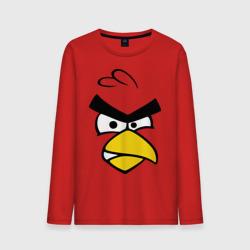 Red - красная птица