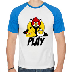 Angry birds play