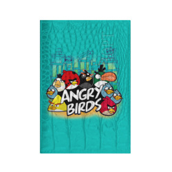 Птицы angry birds