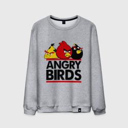 Angry birds трио