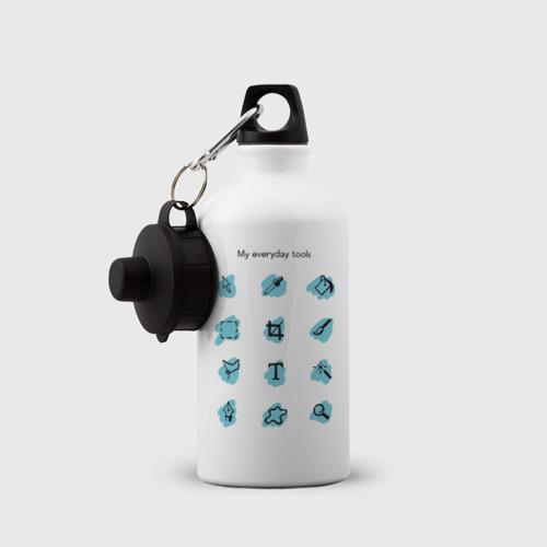 Бутылка спортивная  Фото 03, Мои ежедневные инструменты