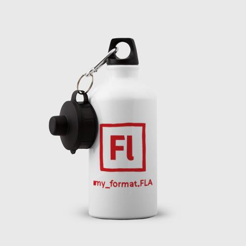 Бутылка спортивная  Фото 03, Adobe Flash