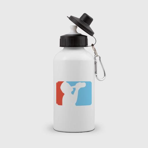 Бутылка спортивная  Фото 01, алкоспорт