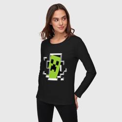 Crash Minecraft