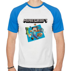 Heroes of Minecraft