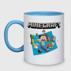 Heroes of Minecraft