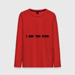 I am the stig(2)