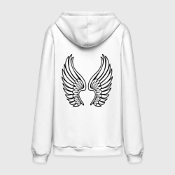 Ангельские крылья