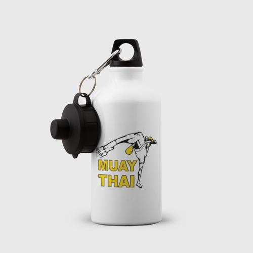 Бутылка спортивная  Фото 03, Muay thai (Тайский бокс)