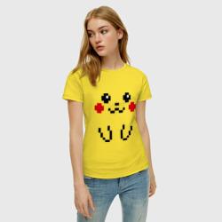 Bit Pikachu