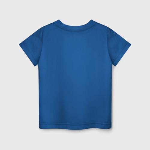 Детская футболка хлопок Лёха всегда прав Фото 01
