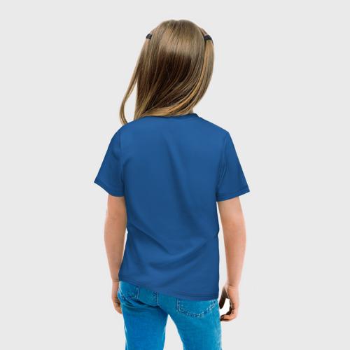 Детская футболка хлопок Макс всегда прав Фото 01