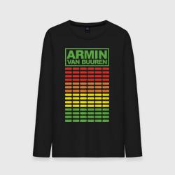 Armin van buuren эквалайзер