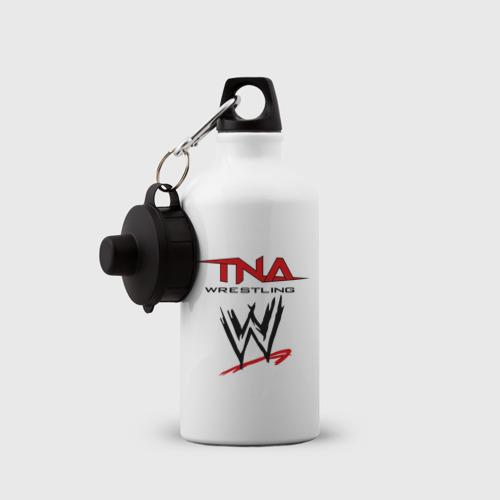 Бутылка спортивная  Фото 03, TNA wrestling