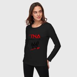 TNA wrestling