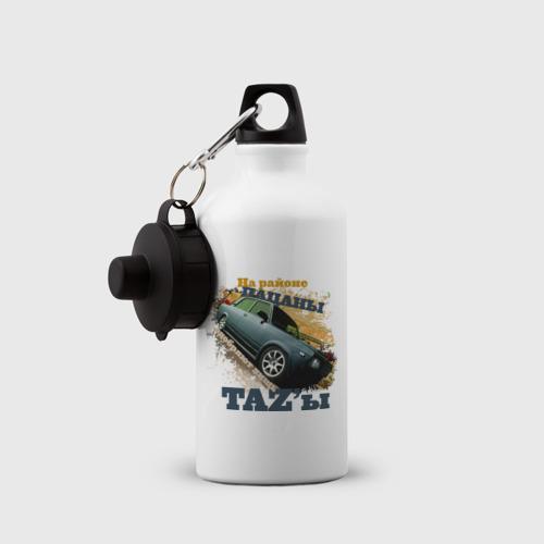 Бутылка спортивная  Фото 03, Пацаны одобряют TAZы