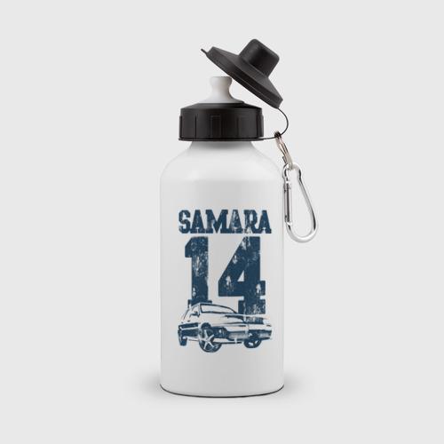 Бутылка спортивная  Фото 01, Samara 2114