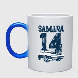 Samara 2114