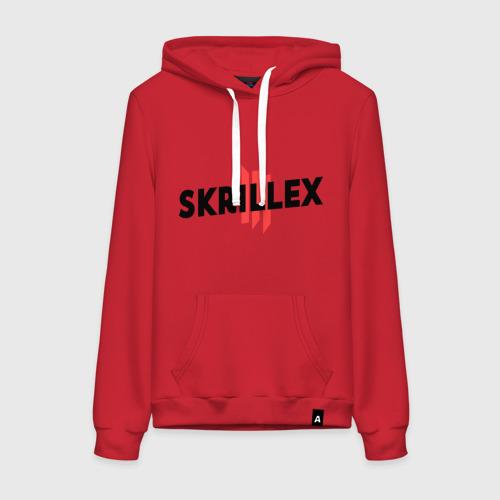 Skrillex logo 2