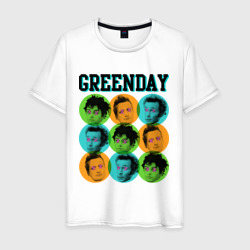 Green Day all