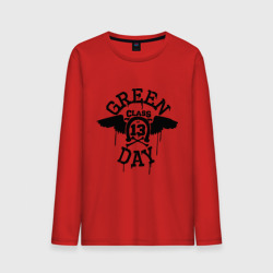 Green day class of 13