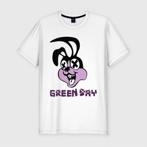 Green day rabbit
